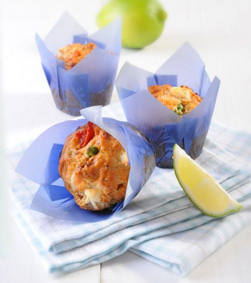 creative tuna cooking
